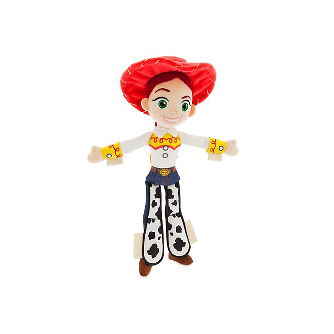 Mini peluche imbottito Jessie Disney Store