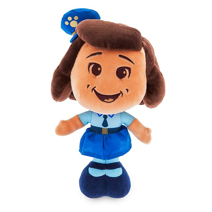 Disney Store Peluche miniature Giggle McDimples