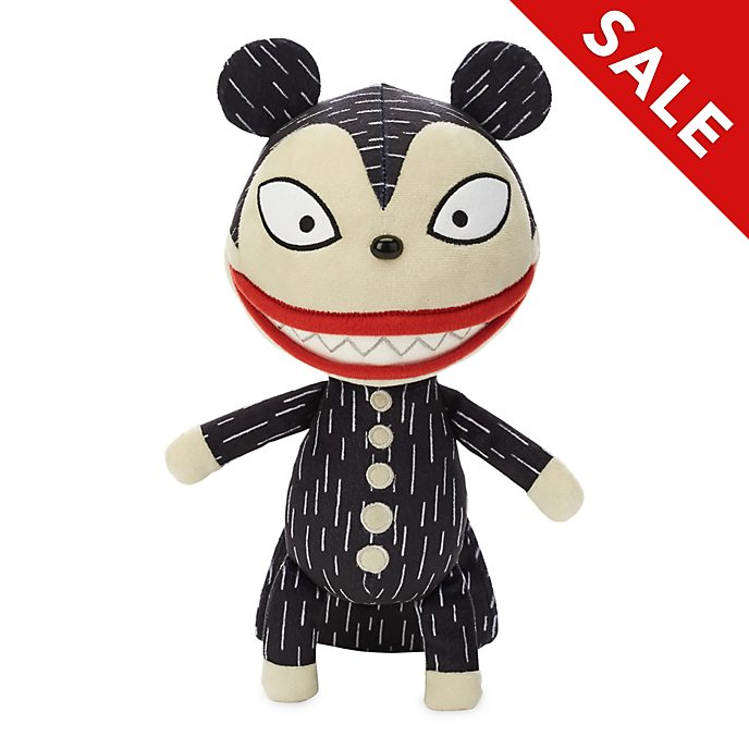 Disney Store - Vampirteddy - Kuschelpuppe