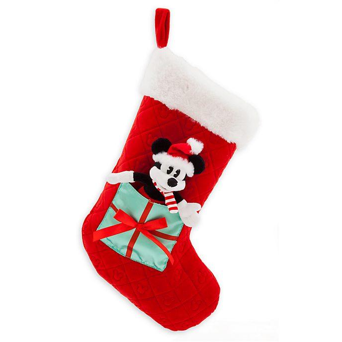 Disney Store - Holiday Cheer - Micky Maus - Geschenkstrumpf