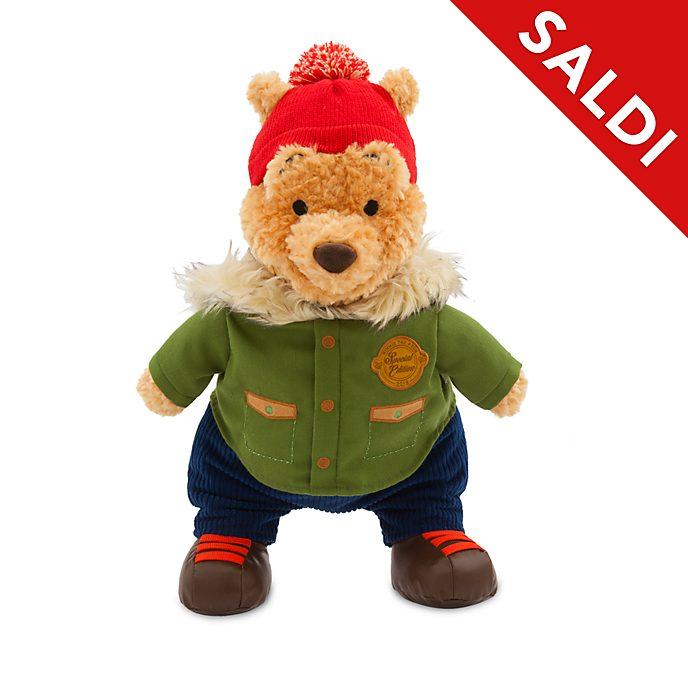 Peluche medio edizione speciale Winnie The Pooh Disney Store