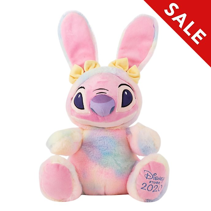 Disney Store - Engel - Kuscheltier Ostern