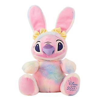 Disney Store Angel Easter Medium Soft Toy