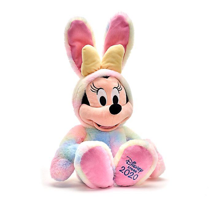 Disney Store Peluche Minnie Mouse de Pâques, taille moyenne