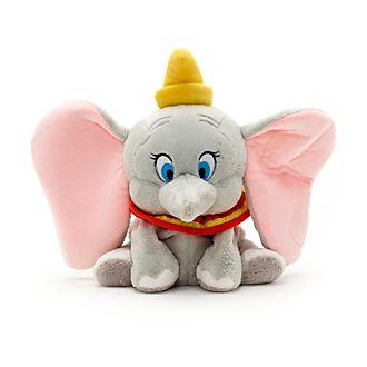 Peluche pequeño calentable Dumbo, Disney Store