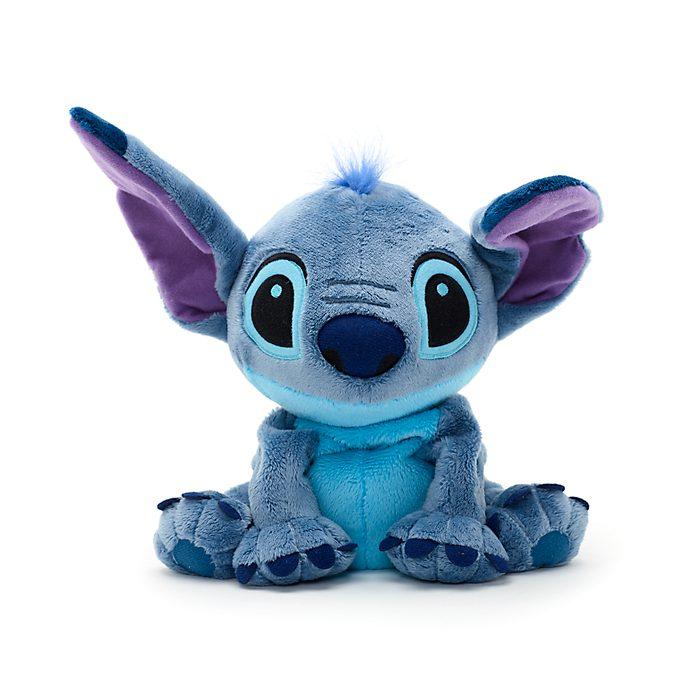 Disney Store - Stitch - Kuscheltier, mikrowellengeeignet