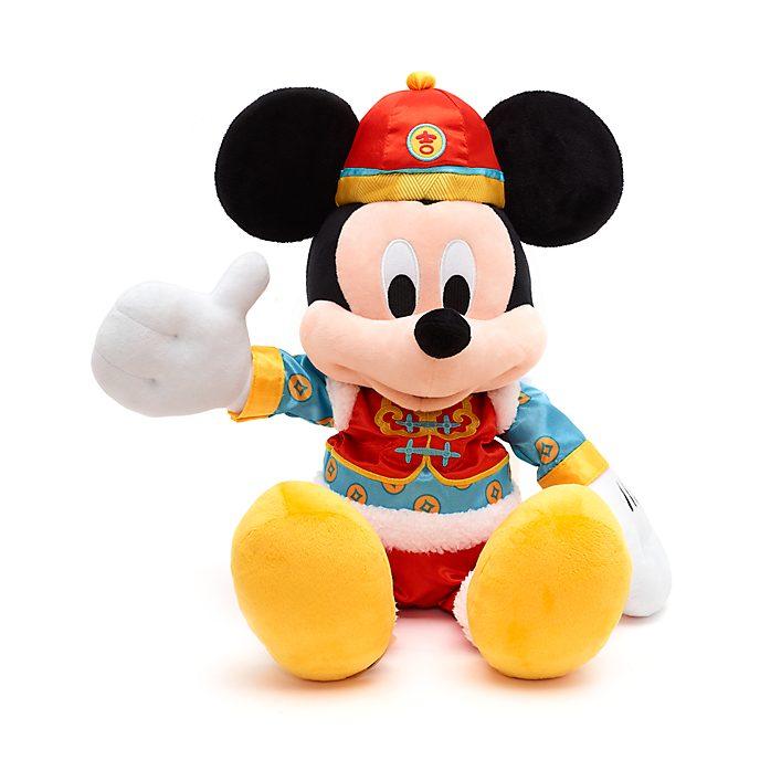 Disney Store Peluche moyenne Mickey Nouvel An chinois