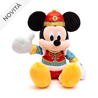 Peluche medio capodanno cinese Topolino Disney Store