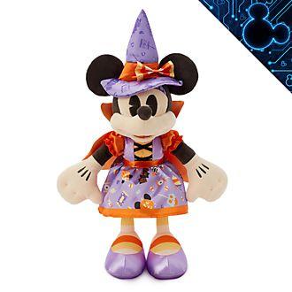 Peluche pequeño Minnie Mouse bruja, Disney Store