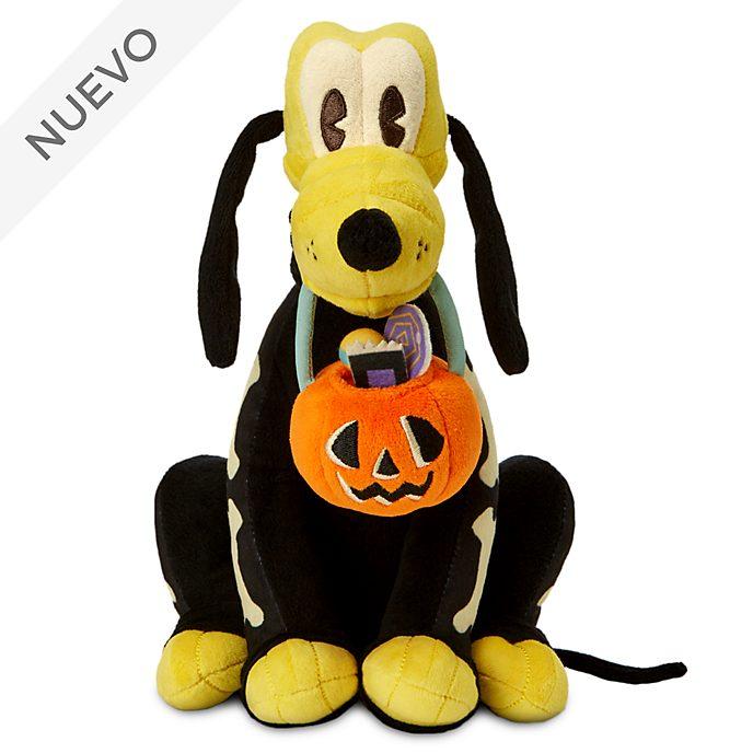 Peluche pequeño esqueleto Pluto, Disney Store