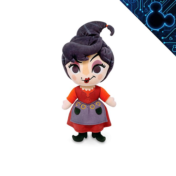 Disney Store Mary Small Soft Toy, Hocus Pocus