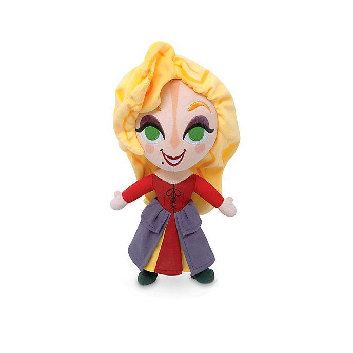 Disney Store Sarah Small Soft Toy, Hocus Pocus