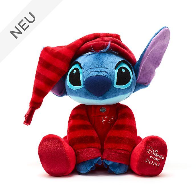 Disney Store - Holiday Cheer - Stitch - Kuscheltier