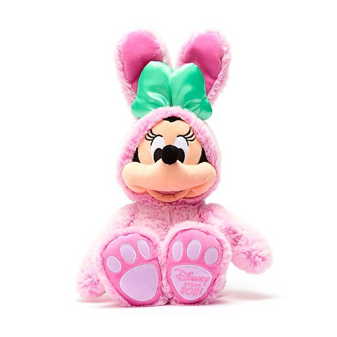 Peluche mediano Minnie Pascua, Disney Store