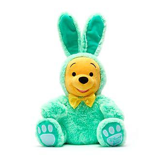 Disney Store Peluche moyenne Winnie l'Ourson de Pâques