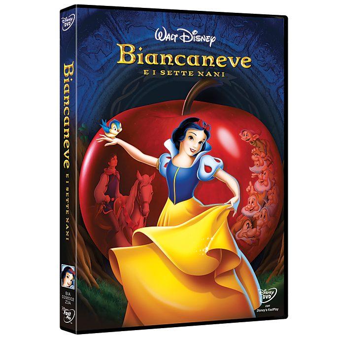 Biancaneve e i sette nani - DVD