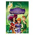 Peter Pan 2: Return To Neverland DVD