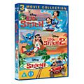 Stitch 3 Movie Collection