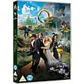 Oz The Great and Powerful DVD