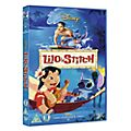 Lilo and Stich DVD