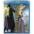 Sleeping Beauty Blu-ray