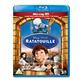 Ratatouille 3D Blu-ray