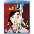 Mulan Blu-ray