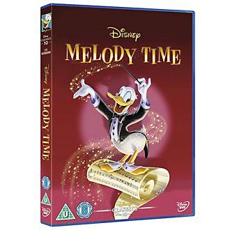 Melody Time DVD