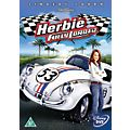Herbie Fully Loaded DVD
