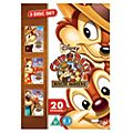 Chip ''n'' Dale Rescue Rangers Series 1 - Discs 1-3 DVD