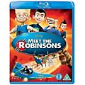 Meet the Robinsons Blu-ray