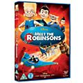 Meet the Robinsons DVD