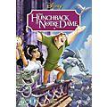 Hunchback of Notre Dame DVD