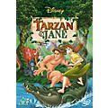 Tarzan & Jane DVD