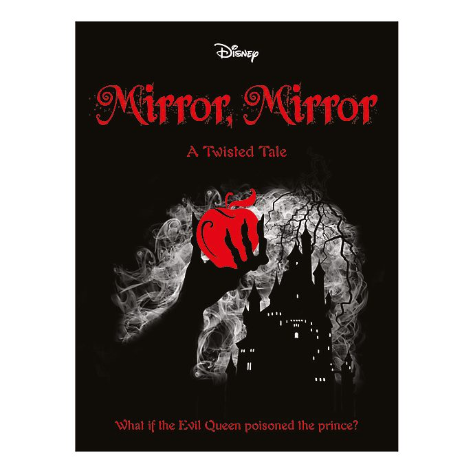 Mirror Mirror - a Twisted Tale Novel