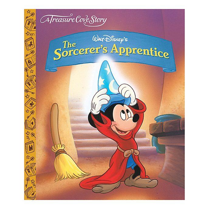 The Sorcerer's Apprentice - a Treasure Cove story