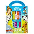 My First Library - Disney Best Friends
