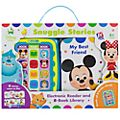 Disney Baby Me Reader - Snuggle Stories