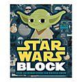 Star Wars Block Book