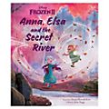 Frozen 2 - Anna, Elsa and the Secret River Picture Book