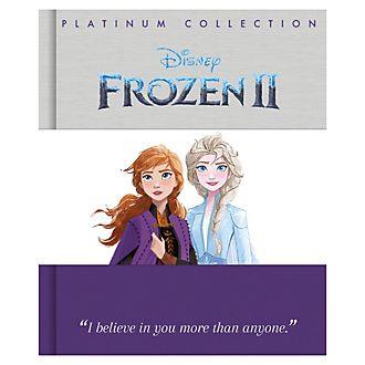 Frozen 2 - Platinum Collection Book