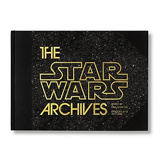 The Star Wars Archives: 1977-1983
