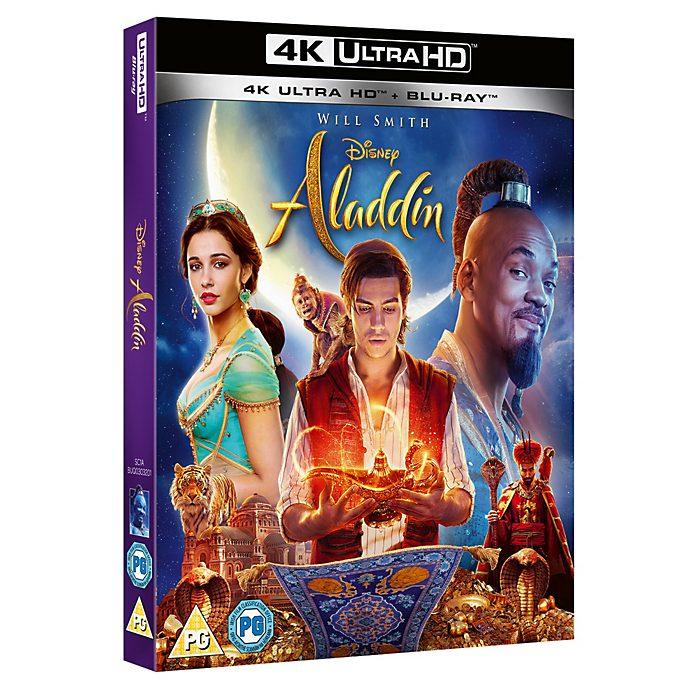 Aladdin 4K Ultra HD