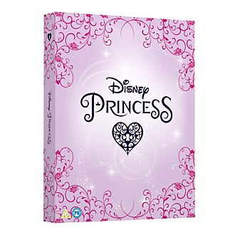 Disney Princess 12 Blu-ray Complete Collection Box Set