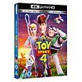 Toy Story 4 Ultra HD 4K