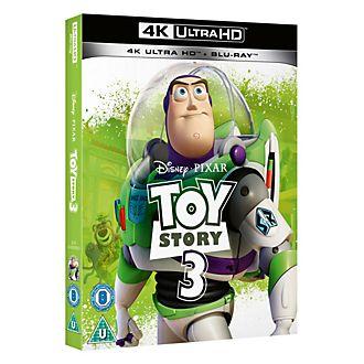 Toy Story 3 Ultra HD 4K