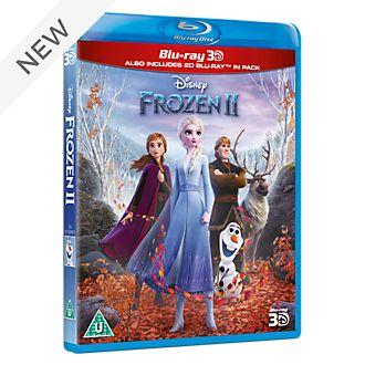 Frozen 2 3D Blu-ray
