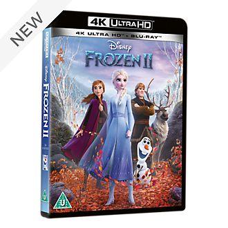 Frozen 2 Ultra HD 4K