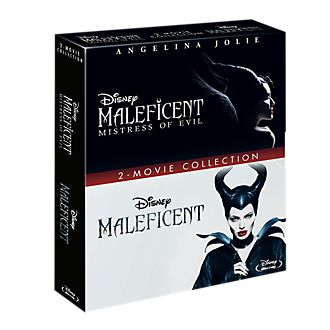 Maleficent Blu-ray Doublepack