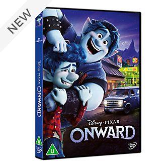 Onward DVD
